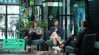 Mark Duplass amp Sydney Fleischmann On The HBO Anthology Series quotRoom 104quot