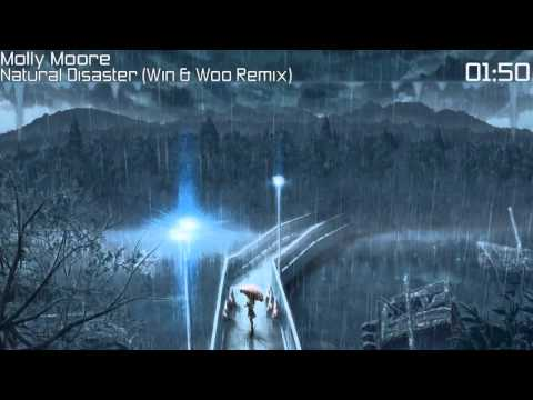 ♥ Nightcore - Natural Disaster (Win & Woo Remix) [Shout-out] ♥