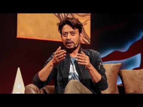 Irrfan Khan: Spell of the story