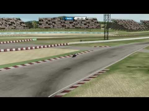 SBK Generations Magny-Cours - STK 1000 (Pc Game)