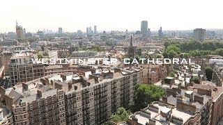 イギリス・ロンドン旅行11 / 蚤の市 オールドスピタルフィールズマーケット・高級スーパーM&S・ウェストミンスター大聖堂と展望台 / London Travel #11