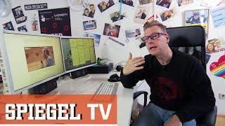 Hetze durch Verschwörungsvideos (SPIEGEL TV)