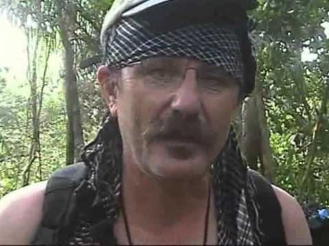Robert Young Pelton's, The World's Most Dangerous Places: Kidnapped