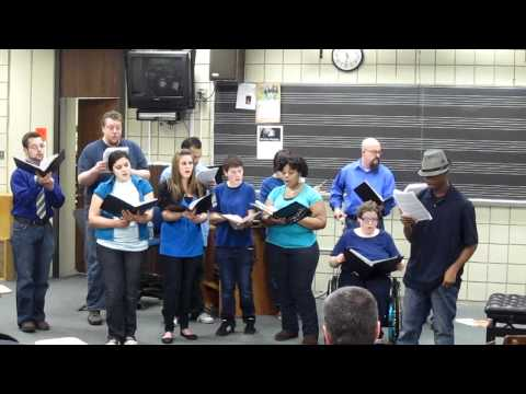 More music from Delaware County Community College Students!!