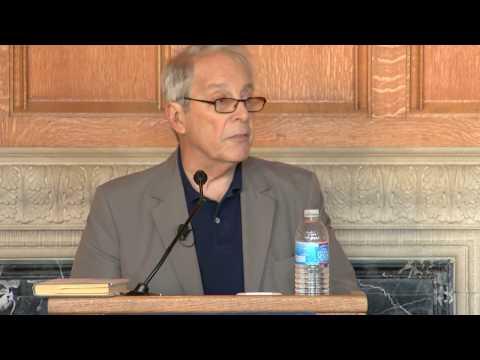 Berkeley Writers at Work: Geoffrey Nunberg
