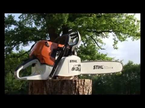 motosega stihl ms 441 youtube. Black Bedroom Furniture Sets. Home Design Ideas