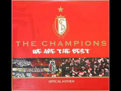 The Champions - We Are The Best (Standard Liège)