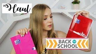 BACK TO SCHOOL: Przybory Szkolne, Gadżety & Organizacja