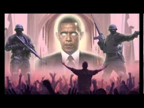 Prophetic Dreams About Barack Hussein Obama Being The Antichrist/The Beast? Obama Morphing To Beast