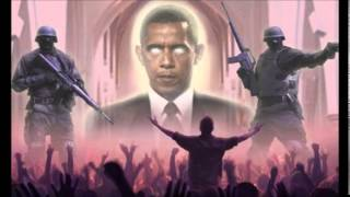 Prophetic Dreams About Barack Hussein Obama Being The Antichrist(The Beast). Obama Morphing To Beast