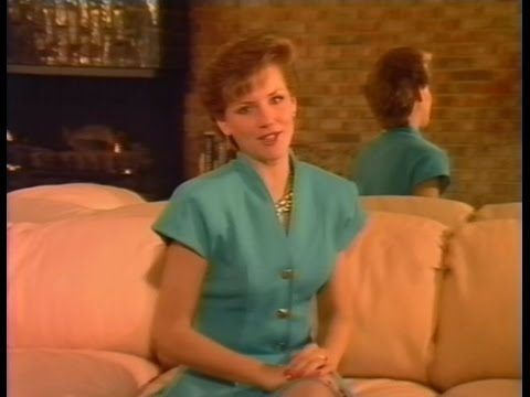 """Creative Mirror Designs - """"20th Anniversary Spectacular Holiday Sale"""" with Pam (Commercial, 1992)"""