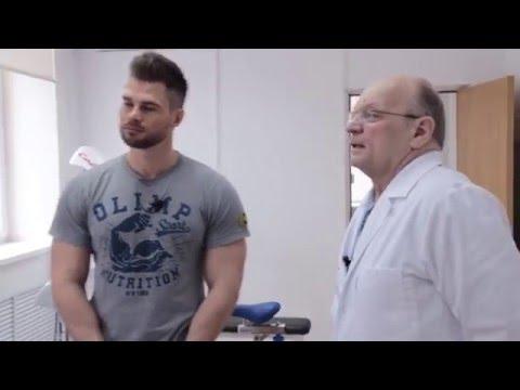 Селуянов и Гусев  Часть 2 из 2  Тестирование и интерпретация результатов