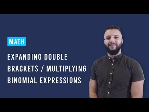 math:-double-brackets/-multiplying-binomial-expressions|数学:扩展双括号/乘以二项式表达式