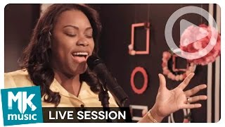 Emanuel - Elaine Martins (Live Session)