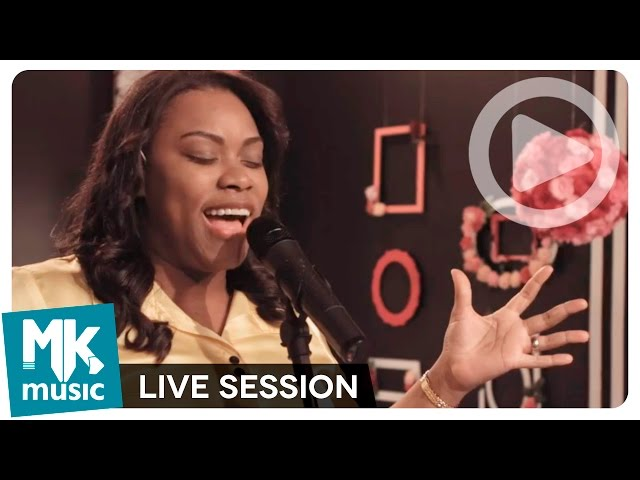Elaine Martins - Emanuel (Live Session)