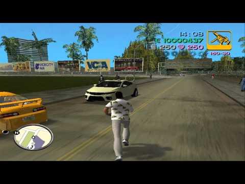 GTA VICE CITY MODS EXTREME 2015
