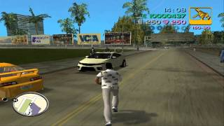 GTA VICE CITY MODS EXTREME 2015