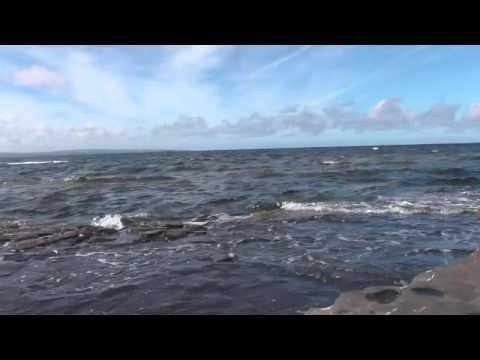 Journey to meet Manannan the ancient Irish God of the Sea