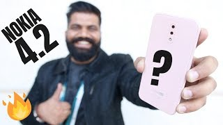 Nokia 4.2 First Look & Hands On - New Midrange from Nokia???