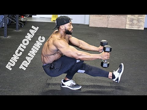 Basic Functional Training You should be doing.. Improve your Core Strength and Mobility