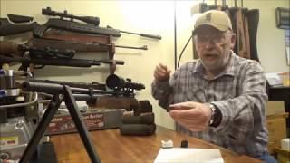 Diana Stormrider Sub $200 .22 Cal PCP Pellet Rifle With Barrel Fix