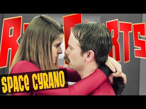 Red Shirts The Series Star Trek Parody: Ep. 3