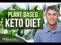 Plant Based Keto Diet For Cancer