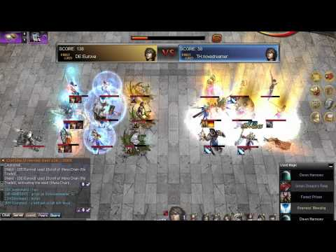 Atlantica Titan Championship 172 Final - AM Session (HD)