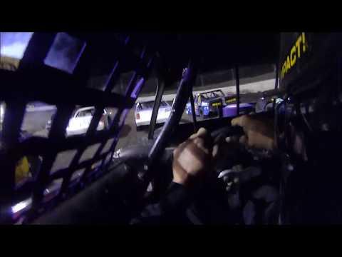 Macon Speedway John Osman Memorial 9-10-16 UMP Street Stock Feature