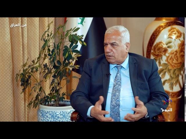 مع عبد الحسين الهنداوي، حكومة الكاظمي بين الرفض الداخلي والتدخل الخارجي