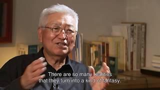 Masahiro Shinoda on the Blending of Fantasy and Reality in UGETSU