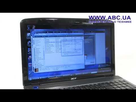 Ремонт ноутбуков в Москве. Срочный ремонт ноутбуков Acer