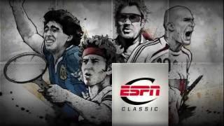 ESPN: ESPN Classic Rebrand 2011