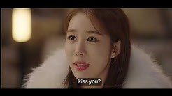 All kiss scene drama Touch Your Heart