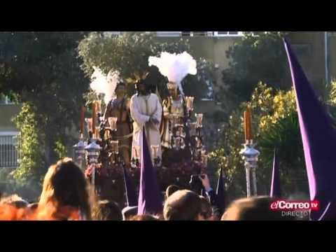 Semana Santa Sevilla 2015 - Nuestro Padre Jesús de Nazaret (Pino Montano)
