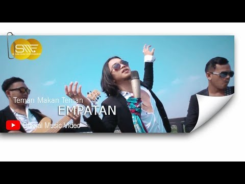 EMP4TAN - Teman Makan Teman [ Official Music Video ]