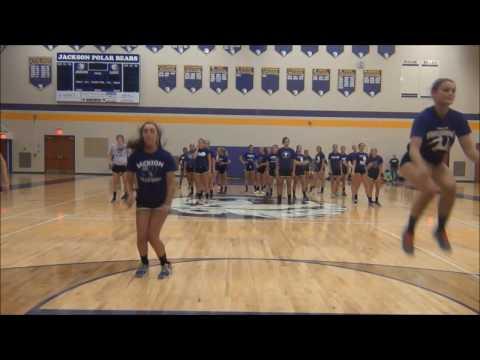 VOLLEYBALL MOTIVATIONAL VIDEO