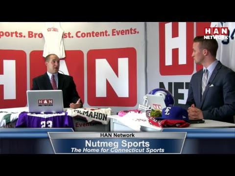 Nutmeg Sports: HAN Connecticut Sports Talk 6.22.17