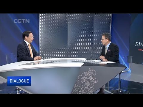 Overseas views on upcoming 19th Congress of the CPC