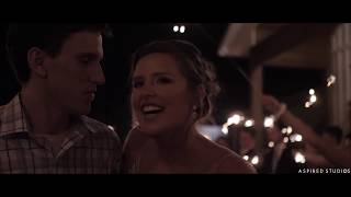 Erica & Nick (Cinematic Wedding Video)