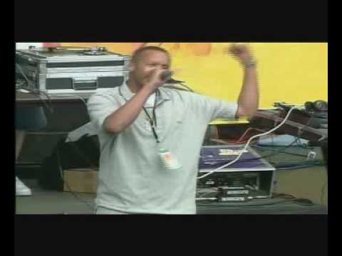 Warren G feat DJ Rectangle - Ain't No Smoke (HQ Live @ Summer Jam 97)
