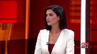 TASAM Başkanı Süleyman ŞENSOY |  CNN TÜRK Canlı Yayın Röportajı | 17.08.2018