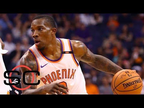 Suns finalizing deal to trade Eric Bledsoe to Bucks | SportsCenter | ESPN