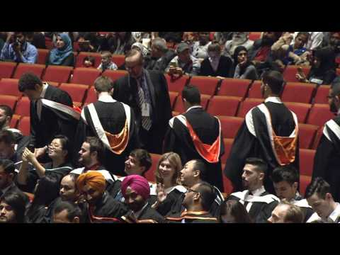 Fall 2016 Convocation Ceremony - Faculty of Engineering and Computer Science · Faculty of Fine Arts
