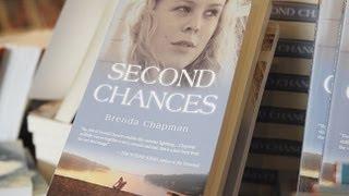 Book Launch - Second Chances by Brenda Chapman