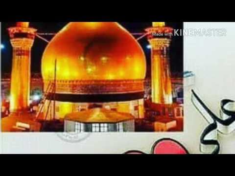 Qawwali of shan e maula Ali