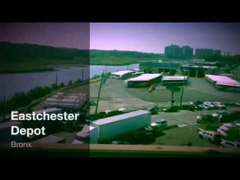 Eastchester Depot
