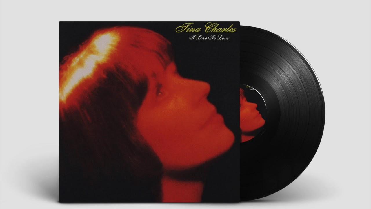 Download Tina Charles - Love Bug