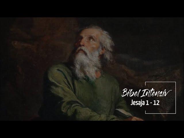 Bibel INTENSIV Seminar [1] Jesaja 1-12