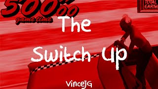 [NewWave] Revenge of The Dreamers III x J Cole Type Beat | The Switch Up | VinceJG